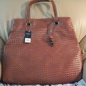 NWT Sonoma shoulder bag